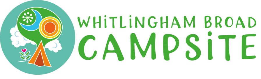 Whitlingham Broad Camping